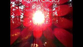 Russian Circles - Atackla (Empros - new album 2011)