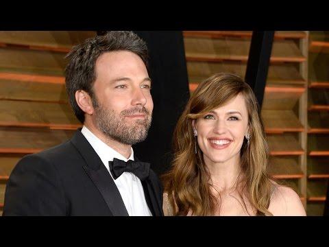 Ben Affleck and Jennifer Garner Divorce Timeline