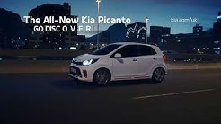 Kia Picanto 1 Year's Free Insurance* offer at Bolton Kia