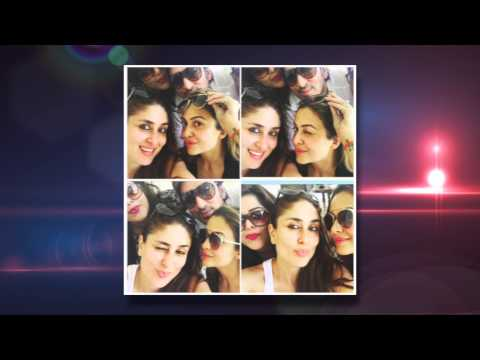 Kareena Kapoor Khans birthday gift from Pakistan