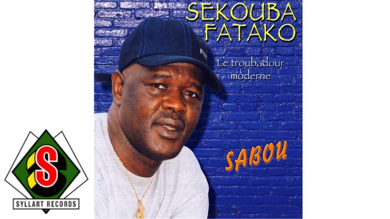 Image result for sekouba fatako le troubadour moderne