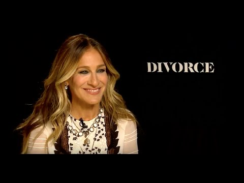 Five Minutes With: Sarah Jessica Parker