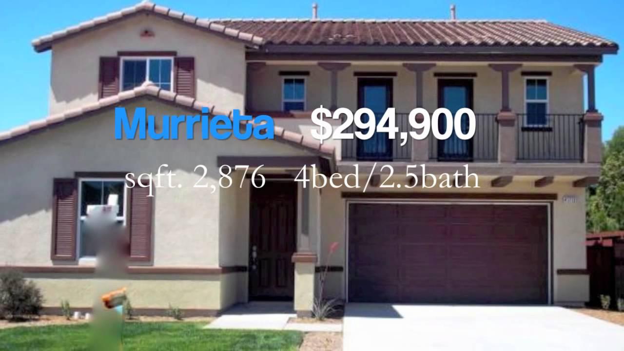 Venta de casas en murrieta se vende casas youtube - Casas en subasta ...