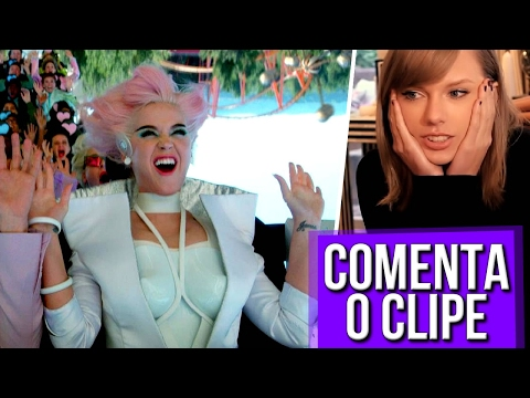 """Taylor Swift Comenta: """"Chained To The Rhythm"""""""