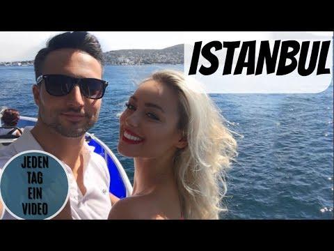 Istanbul Follow me around... Vlog... Hochzeit... Rundreise... 10 Tage mit Gözde by Gözde Duran