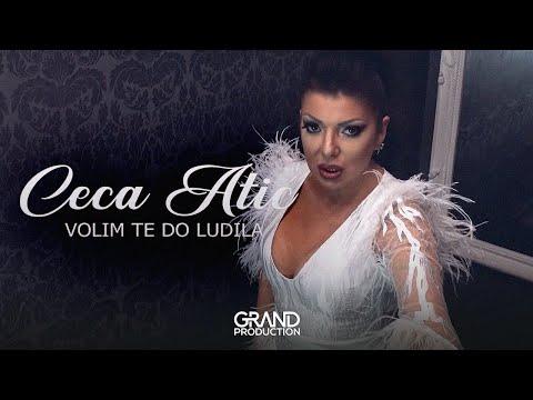 Ceca - Volim te do ludila - (Official Video 2019)