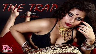 THE TRAP- Upcoming Webseries Trailer