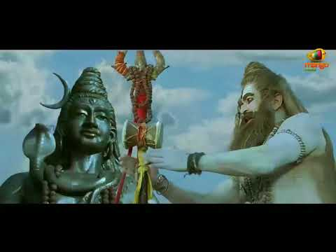 Shiv Aghori Tandav - Har Har Shanker Best Shiv Song ( PowerFull Shiv Song )
