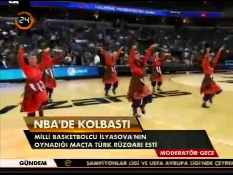 Milwaukee Bucks vs Washington Wizards Turkish Show