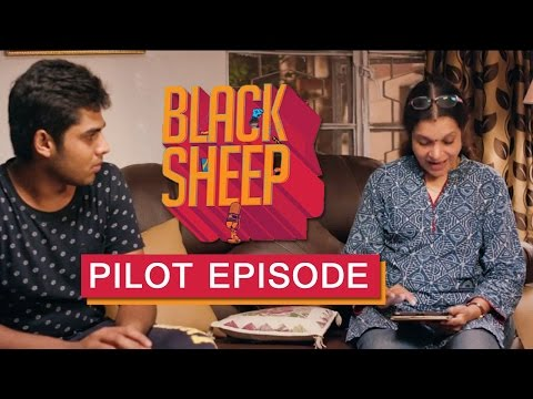 Black Sheep | Pilot Episode 1 | A Stray Factory Original on #LaughterGames