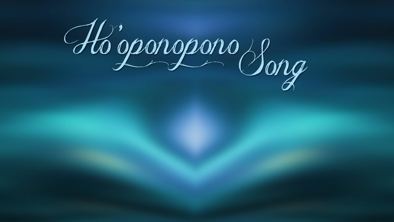 Ho'oponopono Song ~ Ho'oponopono International ~ Aman Ryusuke Seto