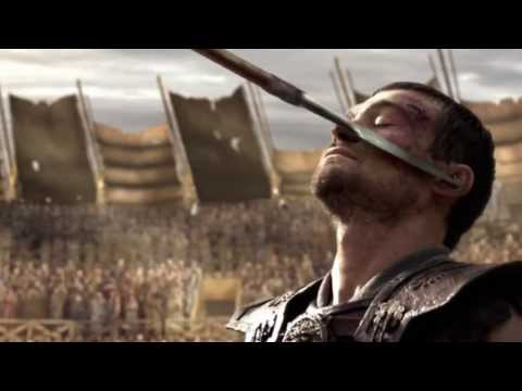 Spartacus - If Today Was Your Last Day