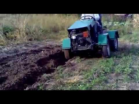 Кабина трактора МТЗ: конструкция и ремонт