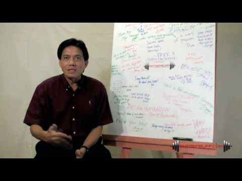 """WBW 27: """"I am Successful because I First Loved What I Did"""" with Eugene Torre"""