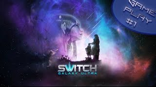Switch Galaxy Ultra Gameplay - Survival mode (PC, No Commentary)