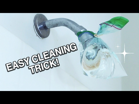 How To Remove Lime From Faucets