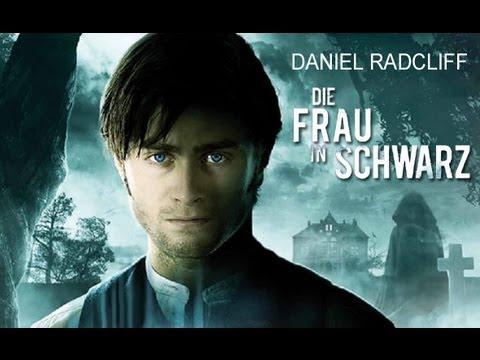 "► ""Die Frau in Schwarz"" Daniel Radcliffe | Deutsch German Kritik Review & Trailer Link [HD]"