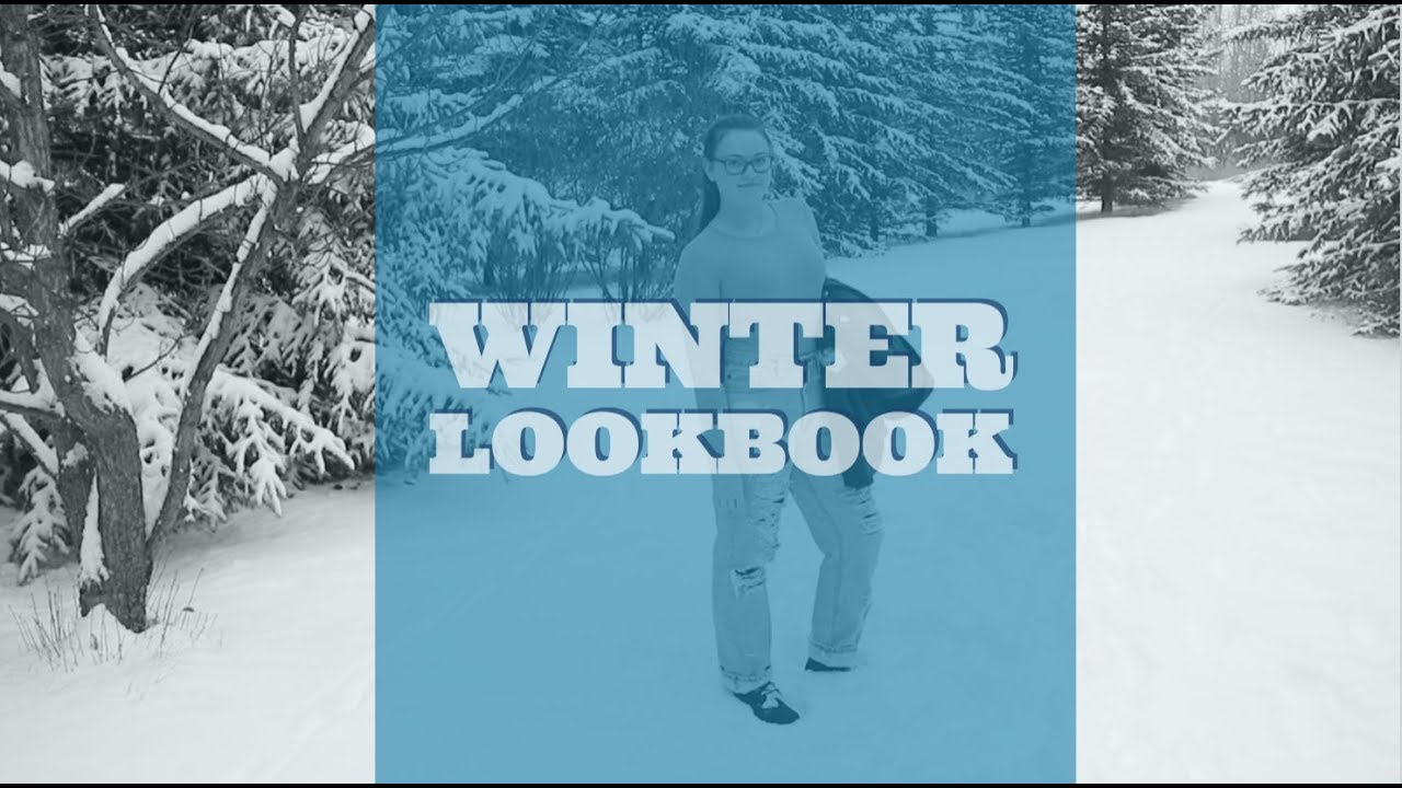 [VIDEO] - Winter Lookbook 8