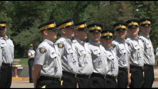 Regina, Saskatchewan, RCMP Training Academy & RCMP Heritage Centre