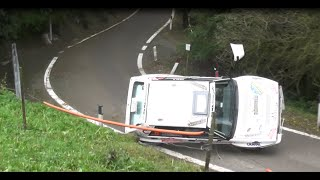 Best of Rally Italy Tarmac & Gravel 2015 SHOW ,CRASH & PURE SOUND BY PIZMATTO