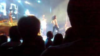 OTRO DÍA MÁS SIN VERTE-YURIDIA-Auditorio Nacional En Vivo 13 Jun 2009