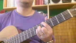 Ngỡ Đâu Tình Đã Quên Mình - Guitar đệm hát - Vị Tất
