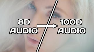 Ellie Goulding-Love Me Like You Do (This 100D Audio   Not 8d Audio ) Use HeadPhones , Subscribe