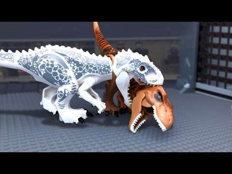 Dinosaur Toys: R/C T-Rex VS Triceratops Dinosaurs Unboxing Playtime 2 of 2 from YouTube · Duration:  9 minutes 47 seconds