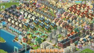 Rising Cities Градостроительный симулятор. Обзор. Геймплей