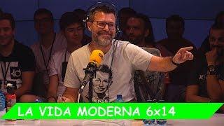 La Vida Moderna | 6x14 | La resaca