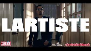 """Planète Rap Lartiste """"Maestro"""""""