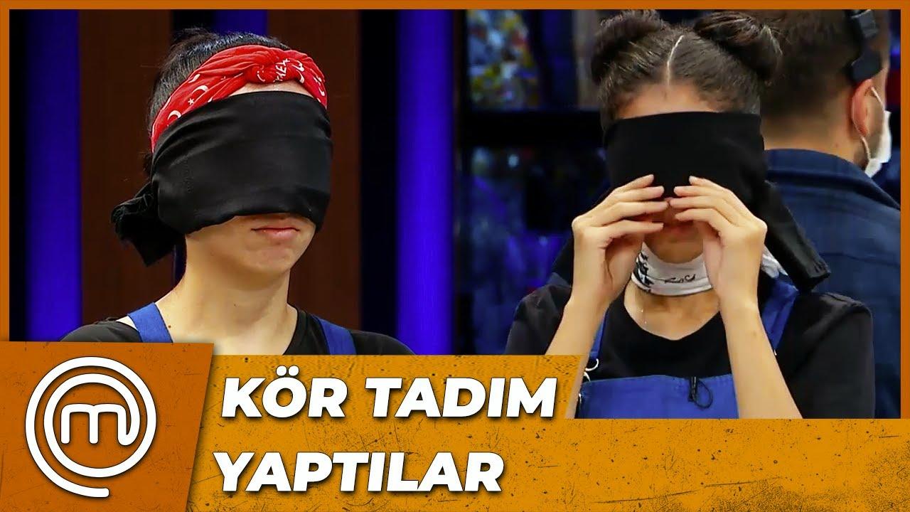 Yarışmacıların Peynir Tadımı | MasterChef Türkiye 97. Bölüm