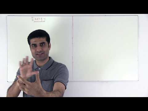 20. What is energy | Hindi
