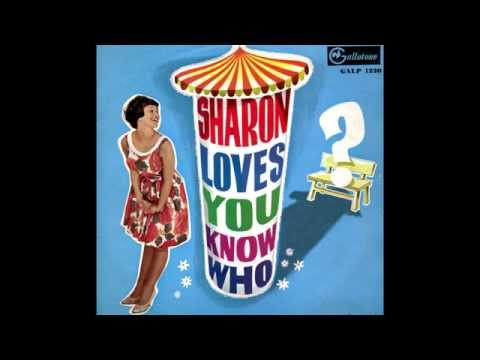 Sharon - Can't Help Falling In Love (Elvis Presley Cover)