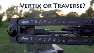2019 Mathews Vertix or Traverse - Which One is for You?