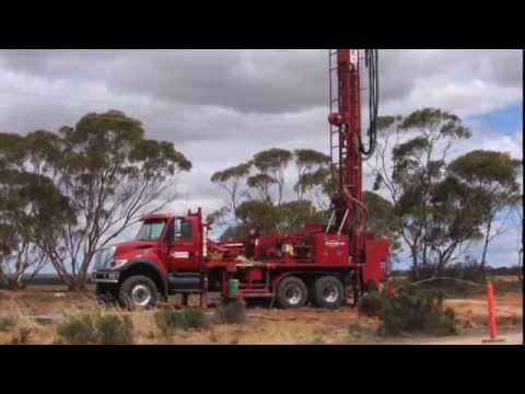Underdale Drillers: Australia-wide Drilling Contractor