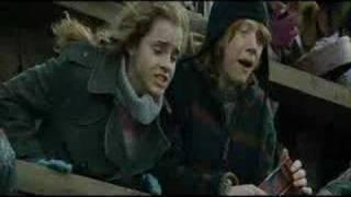 "Hermiona & Kram ""Femme like u"""