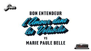 Bon Entendeur - L'amour dans les volubilis (Audio)