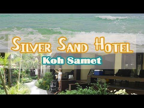 [ Mini Review ] ที่พัก Silver Sand Koh Samet  เสม็ด