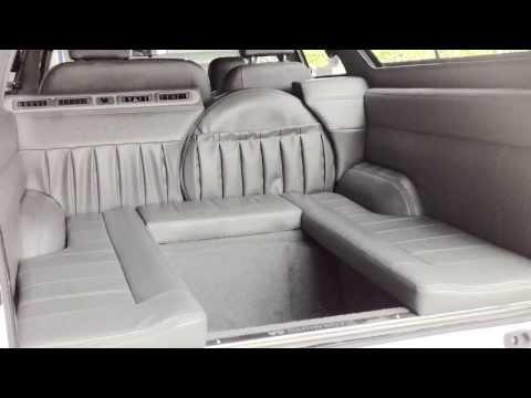 Sportvan - รูปลักษณ์ภายใน โตโยต้าวีโก้ แชมป์ - สแตนดาร์ดแคป