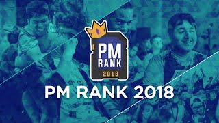 PM Rank 2018 - THE COMBO VIDEO