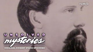 Unsolved Mysteries with Robert Stack - Season 2 Episode 10 - Full Episode