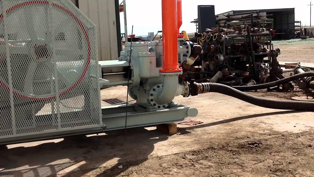 Gaso 2652 Duplex Piston Pump Stock 56265 Youtube