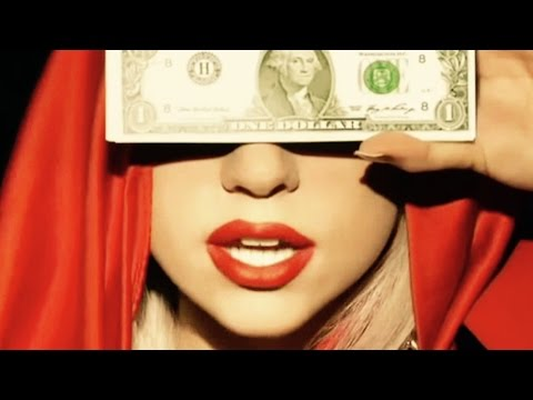 Lady Gaga - Beautiful, Dirty, Rich [Bass Cover]