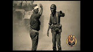 حرب أكتوبر - وثائقي خطير - الجزء 2 - مأساة الهجوم المضاد الاسرائيلي
