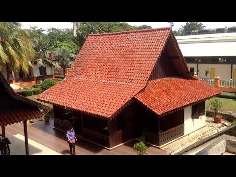 9100 Gambar Rumah Kebaya Betawi HD Terbaru