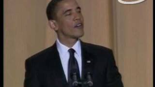 obama funny speech must see