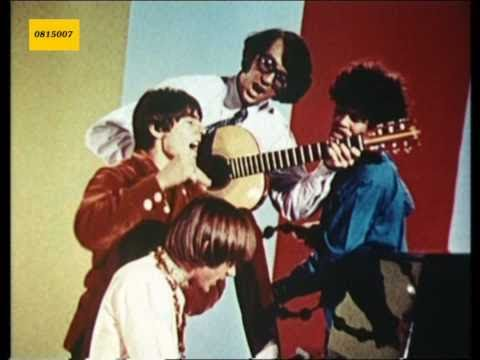 Monkees  Daydream Believer 1967 HD 0815007