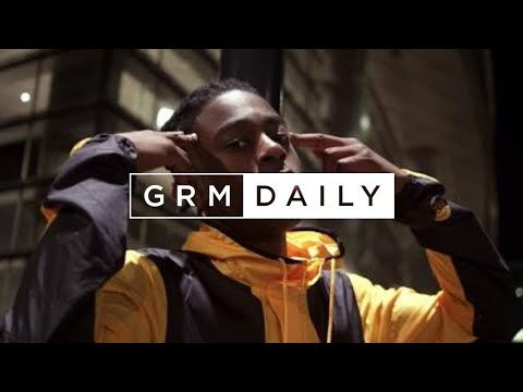 Hakkz - Nobu [Music Video] | GRM Daily
