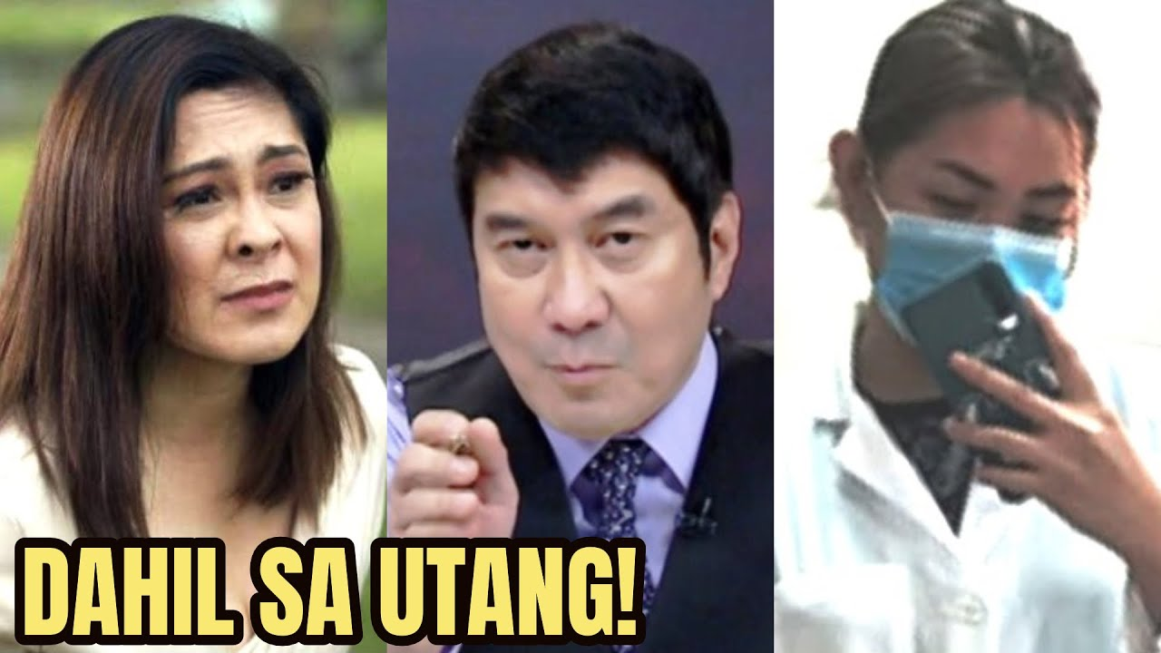 SHERYL CRUZ IPINA-TULFO ng KAIBIGAN dahil sa UTANG | Sheryl Cruz Raffy Tulfo in Action